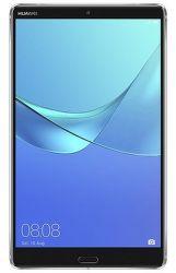 Huawei M5 8.4 WiFi šedý