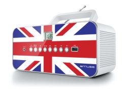 Muse M-28 UK United Kingdom