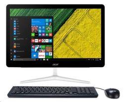 Acer Z24-880 DQ.B8UEC.002 čierno-strieborný