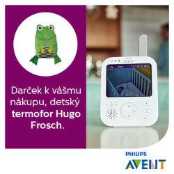 Darček k baby monitorom Philips