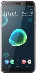 HTC Desire 12+ strieborný