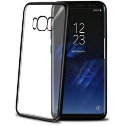 Celly Laser puzdro pre Samsung Galaxy S8+, čierna