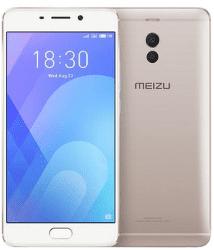 Meizu M6 Note 32 GB zlatý