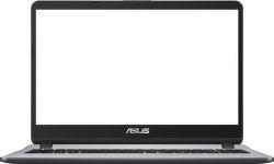 Asus VivoBook X507MA-EJ012T sivý