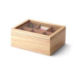 Continenta C3290 box na čaj
