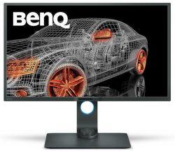 Benq PD3200Q čierny