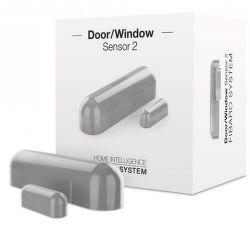 Fibaro FGDW-002-2 Dverový/okenný senzor