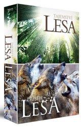 Kolekcia LES - 2x DVD film