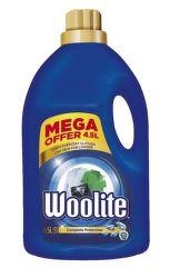 Woolite Complete prací gél (4,5L)
