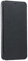 Doogee knižkové puzdro pre Doogee X30, čierne + sklo