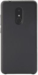 704db0b68883f Xiaomi Hard Case puzdro pre Xiaomi Redmi 5 Plus, čierna