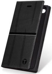 MOBILNET Safe Case knižkové puzdro pre Huawei P20, čierne