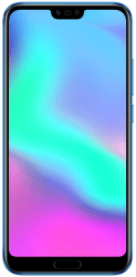 Honor 10 64GB modrý