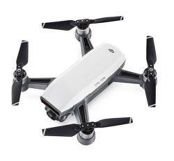 DJI Spark biely Dron