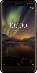 Nokia 6.1 Dual SIM čierny