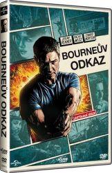 Bourneův odkaz - DVD film