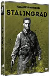 Stalingrad - DVD film