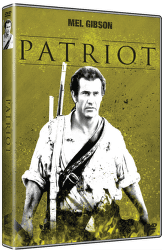 Patriot - DVD film