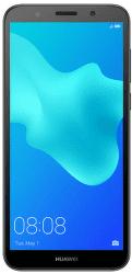 Huawei Y5 2018 čierny