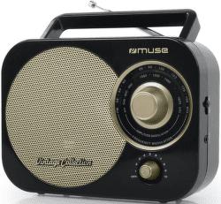 Muse M-055 RB čierny