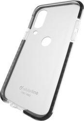 Cellularline Tetra Force Shock-Twist puzdro pre Huawei P20 Lite, transparentné