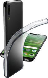 Cellularline Fine zadný kryt pre Huawei P20, transparentný
