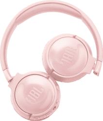JBL Tune600BTNC ružové