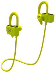 Celly Sport Pro žlté