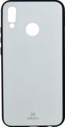 Mobilnet Original puzdro pre Huawei P20 Lite, biele