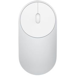 Xiaomi Mi Mouse strieborná