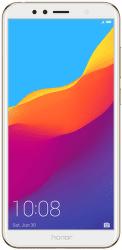 Honor 7A 32GB Dual SIM zlatý
