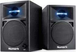 Numark N-Wave 360 čierne (1 pár)