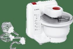 Bosch MUM P1000