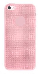 4-OK Reflek puzdro pre iPhone SE/5, ružová