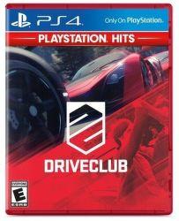 DriveClub (PlayStation Hits Edition) - PS4 hra