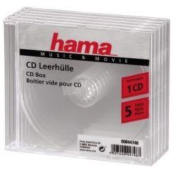 44748 CD BOX PRÁZDNY TRANSPARE/5