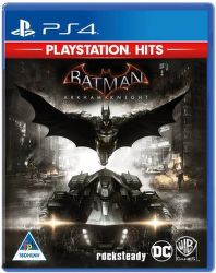 Batman: Arkham Knight (PlayStation Hits Edition) - PS4 hra