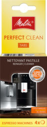 Melita 1500791 Perfect Clean čistiace tablety (4ks)