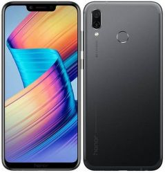 Honor Play 64 GB čierny