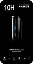 Winner 3D ochranné sklo pre Motorola Moto G6 Play, čierna