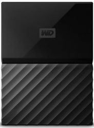"Western Digital My Passport 2,5"" HDD 2TB čierny"