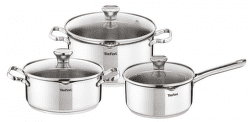 Tefal A705S375 Duetto set (6ks)