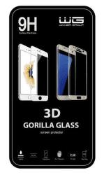 Winner 3D tvrdené sklo pre Xiaomi Redmi 5, biela