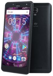 MyPhone FUN 18x9 čierny