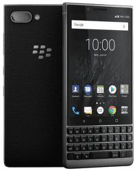 BlackBerry Key2 64 GB strieborný