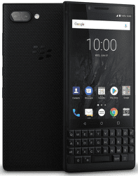 BlackBerry Key2 64 GB čierny