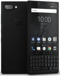 BlackBerry Key2 64 GB čierny