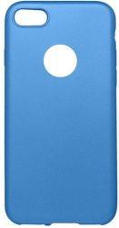 Mobilnet gumené puzdro pre Apple iPhone 7, modrá