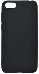 Mobilnet gumené puzdro pre Huawei Y5 2018, čierna