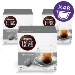 Nescafé Dolce Gusto Barista (48ks)